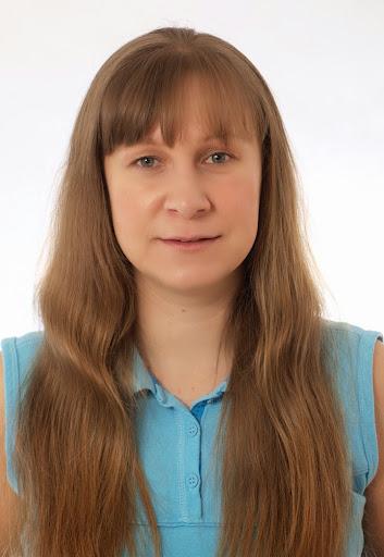 Věra Frančáková pracovala šest let jako zapisovatelka pro studenty se specifickými nároky. Foto: archiv Věry Frančákové