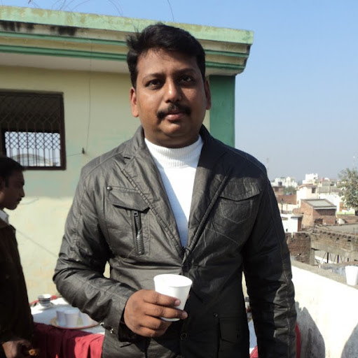 Prashant Chand Photo 12