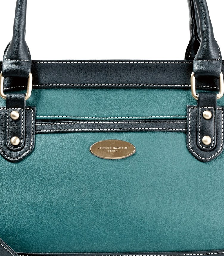 Túi xách nữ Sopie Paris Rocuefort - SG30LG