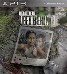 The Last of Us Left Behind REPACK DLC   PS3