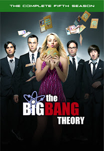 Thuyết Big Bang (Phần 5) - The Big Bang Theory Season 5 poster