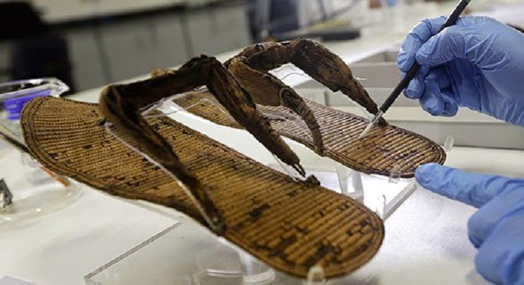 Heritage: 135 artefacts transferred to Grand Egyptian Museum
