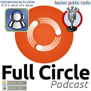 Full Circle Podcast Episode 22 Mad Max Meets Ben Hur