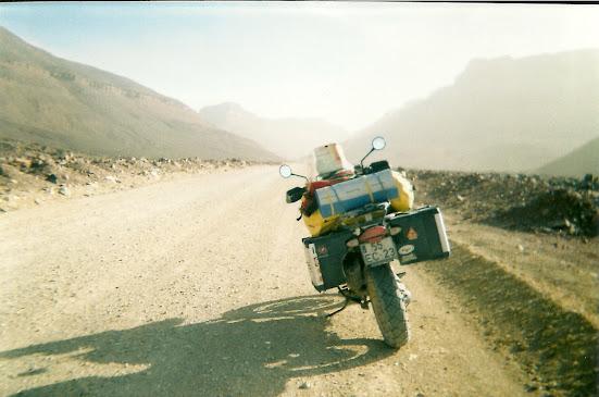 marrocos - Marrocos e Mauritãnia a Queimar Pneu e Gasolina - Página 8 Digitalizar0006
