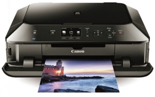 Get Canon PIXMA MG6340 Printers driver software & install