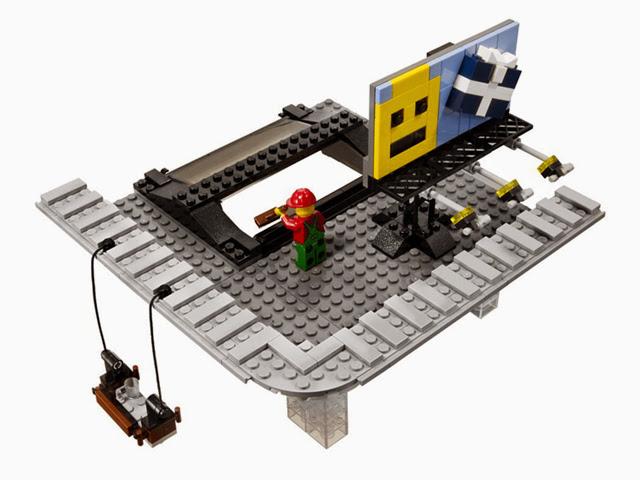 10211 レゴ グランドデパートメント(クリエイター)