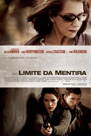 Download    No Limite da Mentira   DVDRip AVI + RMVB Legendado