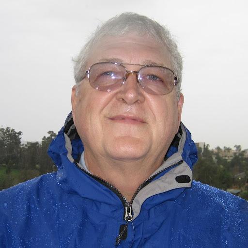 David Brokaw