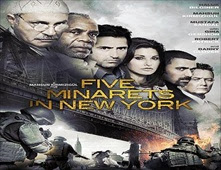 فيلم Five Minarets in New York مدبلج