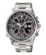 Casio Edifice Chronograph : ef-527d