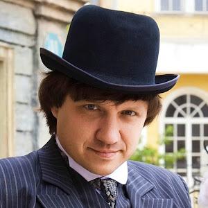 Алексей Буряк