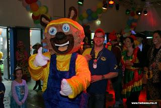 Carnaval 2015 - Maandagmiddag