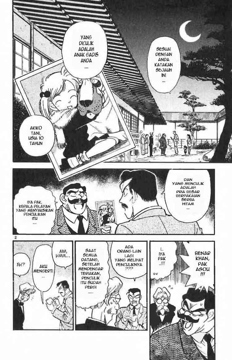02 0001 2 Detective Conan   003 Detektif Yang Tersisa