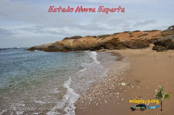 Playa VLR93 NE093, Estado Nueva Esparta, Macanao venezuelandrover.com , 4x4