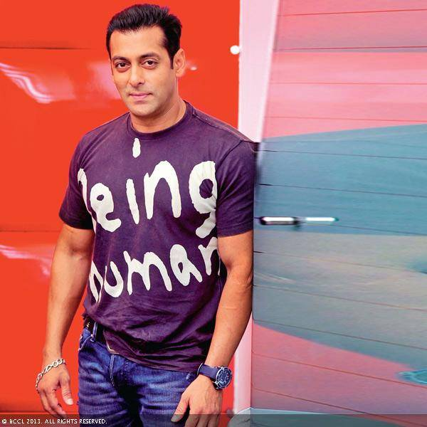 It's currently raining millions for Salman Khan. The actor has a number of films and numerous brand endorsements to his name. According to reports, he endorses 13 brands and is currently one of the richest actors in Bollywood.