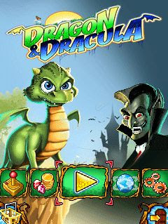 Dragon and Dracula Full