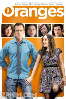 Mối Tình Rắc Rối - The Oranges (2011) Poster