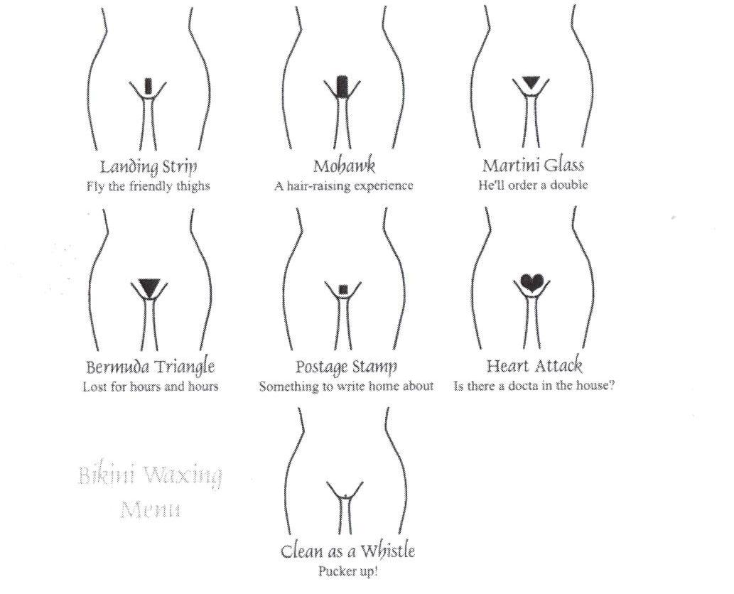 How To Do A Bikini Wax At Home