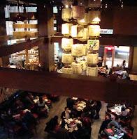RA Sushi Dining Room