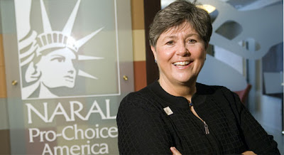 Pro-abortion group, NARAL, endorses Obama