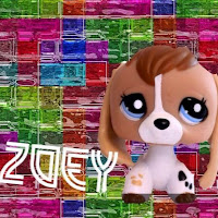 who is Zoey2003 ! contact information