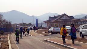 금병산(김유정역)