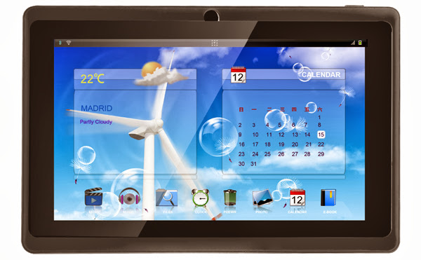 Sunstech Tab7Dual