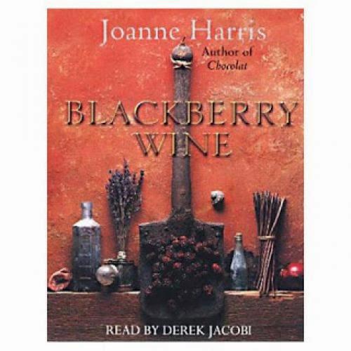 Blackberry Wine And Magick