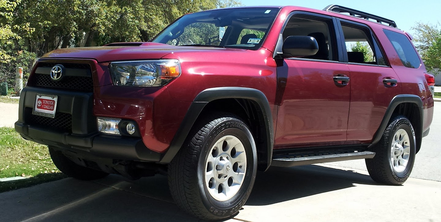 help request 2010 11 trail edition w kdss for sale page 2 toyota 4runner forum largest. Black Bedroom Furniture Sets. Home Design Ideas