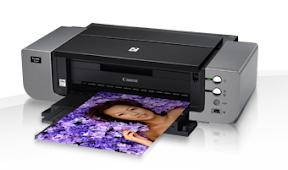 Canon PIXMA Pro9000 Mark II driver Download
