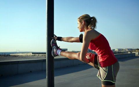 cara berolahraga di pagi hari