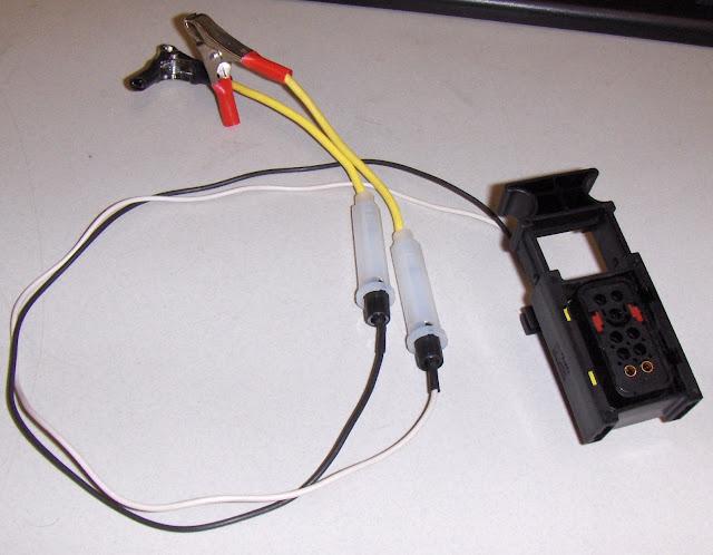 Vp44 Hot Wire Test Wire Center