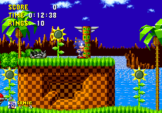 Centiseconds in Sonic 1 Centiseconds%252520in%252520Sonic%2525201