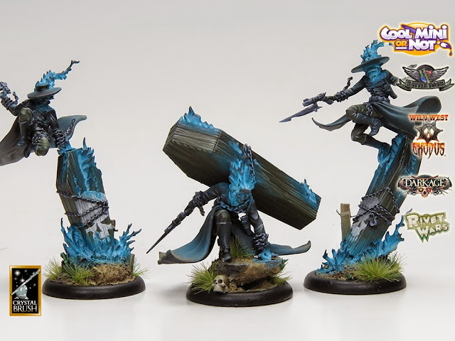 Death Marshalls