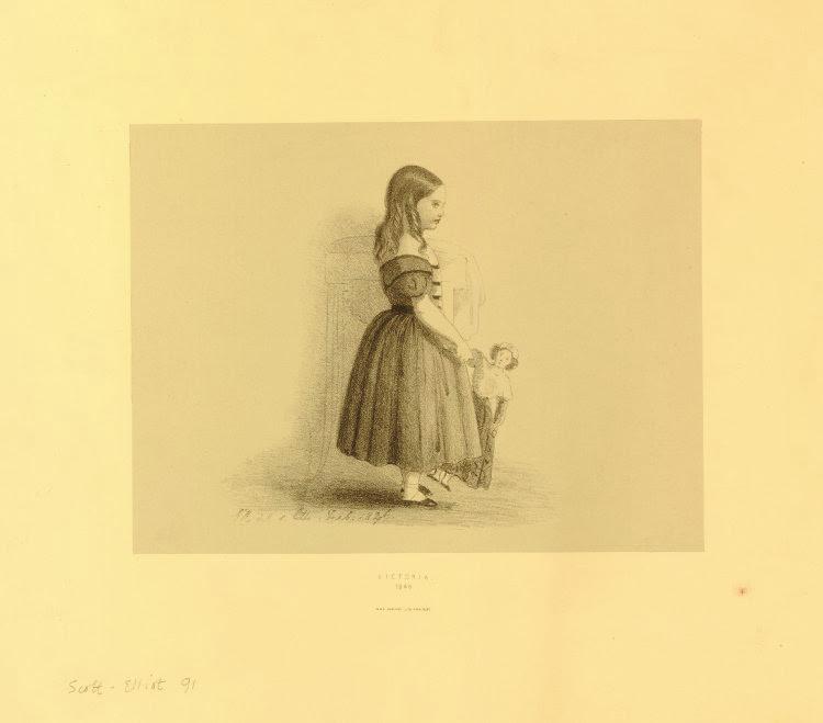 викторианская эпоха, история, дети
