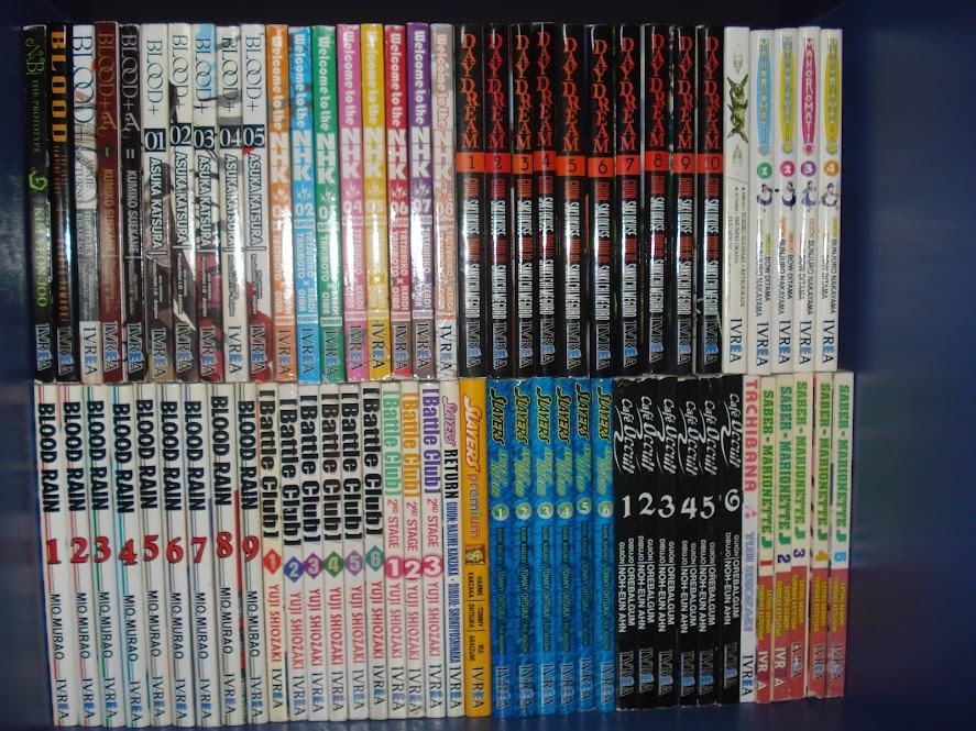 Mostranos lo que tengas de anime/manga. - Página 7 DSC01845