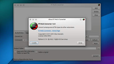 FF Multi Converter 1.5 disponible, estrena conversión múltiple