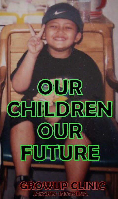Kata Mutiara Terhebat Untuk Bayi Dan Anak Indonesia Www