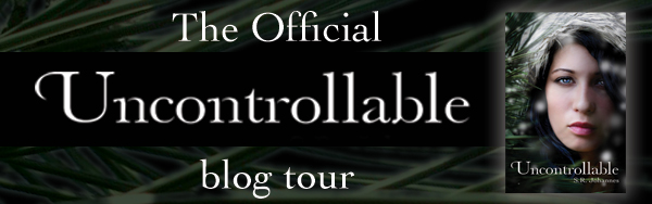 Tour: Guest Post & Giveaway — UNCONTROLLABLE by S.R. Johannes