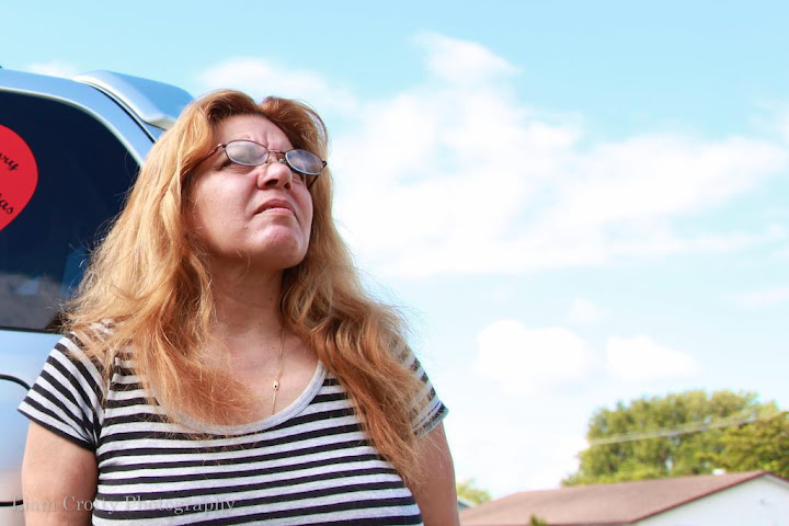 Cathy Vivarttas