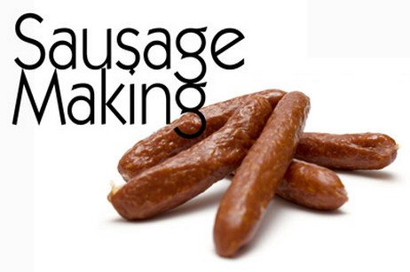 Learn How To Make Your Own Home Made Sausages -- Hands-On Class ...