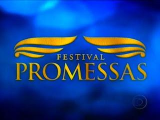 Festival Promessas 2011