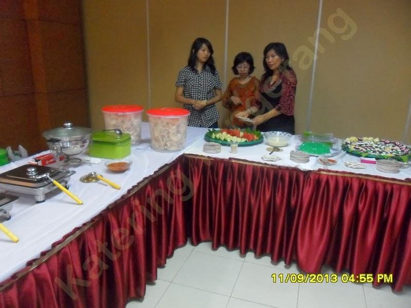 Katering Pernikahan, Lippo Karawaci, Tangerang