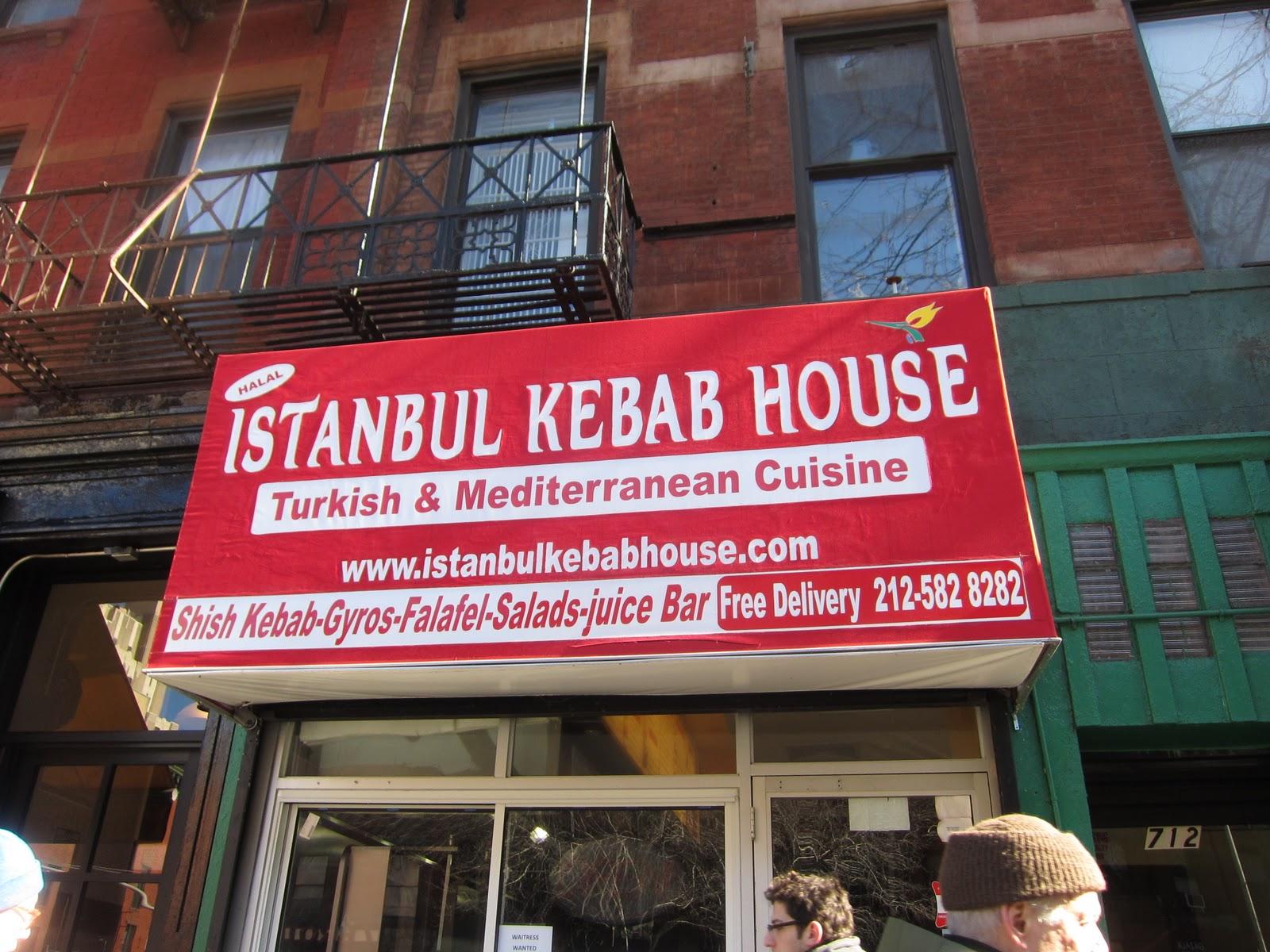 Kebob Hell Kitchen