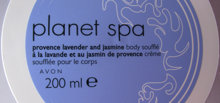 Avon-Plane-Spa-provence-lavender-and-jasmine-body-souffle