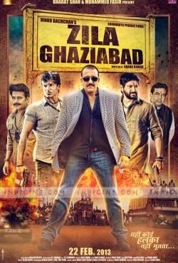 Zila Ghaziabad - Cuộc Chiến Ghaziabad