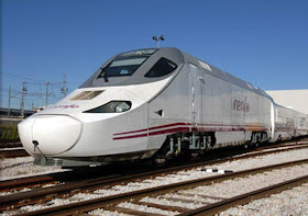 Un segundo tren Alvia entre Madrid y Murcia a partir del 20 de mayo