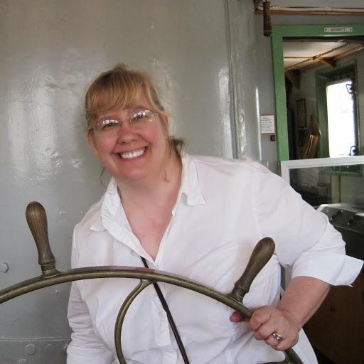 Ann Cummins