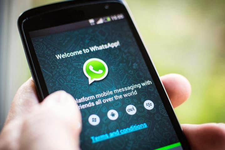 Las autoridades alemanas alertan sobre WhatsApp