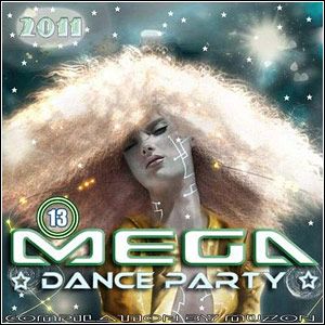 agsad21341243 Download   Mega Dance Party 13 (2011)